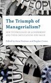 The Triumph of Managerialism? (eBook, ePUB)