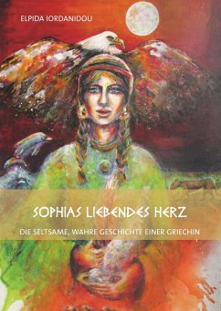 Sophias liebendes Herz (eBook, ePUB)
