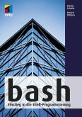 bash (eBook, PDF)