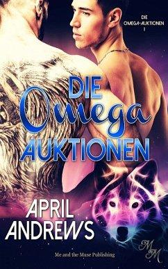 Die Omega-Auktionen (eBook, ePUB)