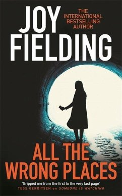 All the Wrong Places - Fielding, Joy