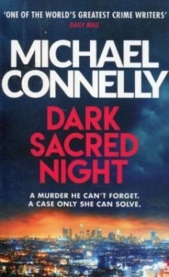 Dark Sacred Night - Connelly, Michael
