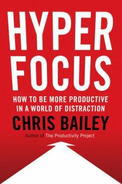 Hyperfocus - Bailey, Chris