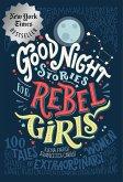 Good Night Stories for Rebel Girls, Volume 1: 100 Tales of Extraordinary Women
