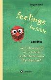 feelings/ Gefühle