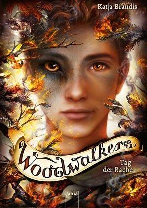 Buch-Reihe Woodwalkers