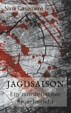 Jagdsaison (eBook, ePUB)