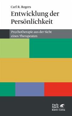 Entwicklung der Persönlichkeit - Rogers, Carl R.