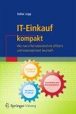 IT-Einkauf kompakt (eBook, PDF)