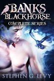 Banks Blackhorse Complete Series (The Night the Sky Fell, The Day the Sky Shattered and The Day of 'Nevermore') (eBook, ePUB)