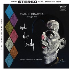Sings For Only The Lonely (60th Anniv. Edt.) - Sinatra,Frank