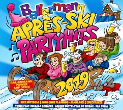 Ballermann Apres Ski Party Hits 2019 - Diverse
