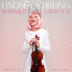 Warmer In The Winter (Deluxe Edition) - Stirling,Lindsey