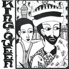 King & Queen - Alpha & Omega