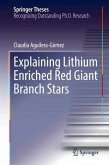 Explaining Lithium Enriched Red Giant Branch Stars