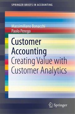 Customer Accounting - Bonacchi, Massimiliano; Perego, Paolo