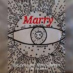 MARRY - die geheime Herrscherin (eBook, ePUB)