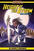 Height of the Storm: A Mutants & Masterminds Novel