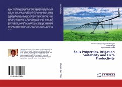 Soils Properties, Irrigation Suitability and Ok...