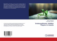 Endosymbionts: Hidden Players in Insects