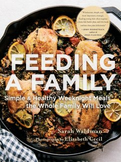 Feeding a Family: Simple and Healthy Weeknight ...