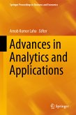 Advances in Analytics and Applications (eBook, PDF)