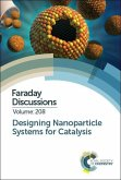 Designing Nanoparticle Systems for Catalysis