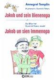 Jakob und sein Bienenopa (eBook, ePUB)
