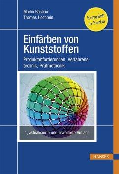 Einfärben von Kunststoffen (eBook, PDF)