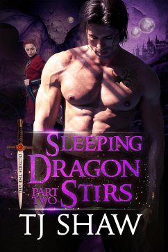 Sleeping Dragon Stirs, part two (Outside the Ve...