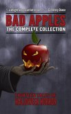 Bad Apples: Halloween Horror: The Complete Collection (eBook, ePUB)