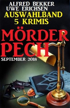 Mörderpech (eBook, ePUB)