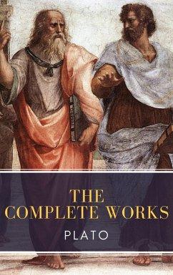 Plato: The Complete Works (31 Books) (eBook, ePUB)