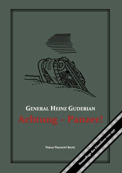 Heinz Guderian Achtung Panzer Pdf