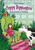 Poppy Poppington - Tiersprechstunde im Muffinhaus (Mängelexemplar)