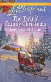 The Twins' Family Christmas (Mills & Boon Love Inspired) (Redemption Ranch, Book 3) (eBook, ePUB)