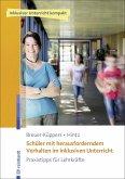 Schüler mit herausforderndem Verhalten im inklusiven Unterricht (eBook, PDF)