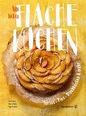 Alle lieben flache Kuchen (eBook, ePUB)