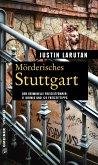 Mörderisches Stuttgart (Mängelexemplar)