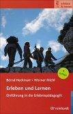 Erleben und Lernen (eBook, PDF)