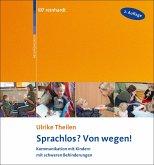 Sprachlos? Von wegen! (eBook, PDF)