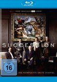 Succession - Staffel 1 BLU-RAY Box