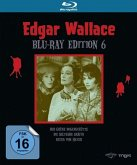 Edgar Wallace Blu-ray Edition 6 (3 Discs)
