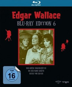 Edgar Wallace Edition Box 6
