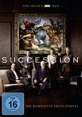 Succession - Staffel 1 DVD-Box