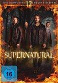 Supernatural - Staffel 12
