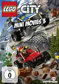 Lego City Mini Movies 3