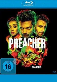 Preacher - Die komplette dritte Season BLU-RAY Box
