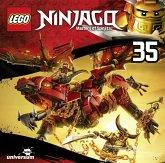 LEGO Ninjago (CD 35)