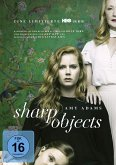 Sharp Objects (4 Discs)